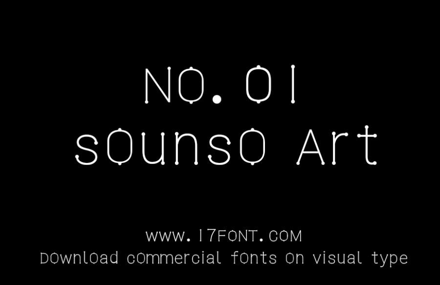 No.01-sounso Art