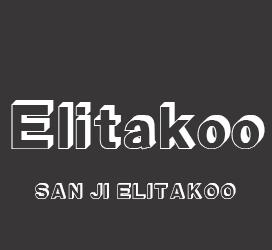 undefined-Elitakoo-字体下载