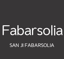undefined-Fabarsolia-字体设计