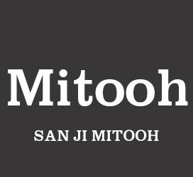 undefined-Mitooh-艺术字体