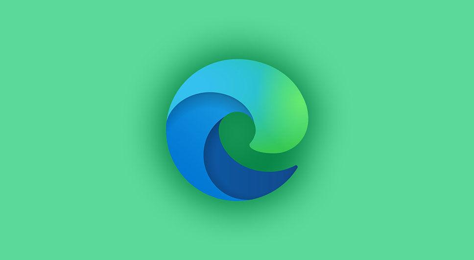 微軟Edge瀏覽器,Internet Explorer新圖標,LOGO形象設計