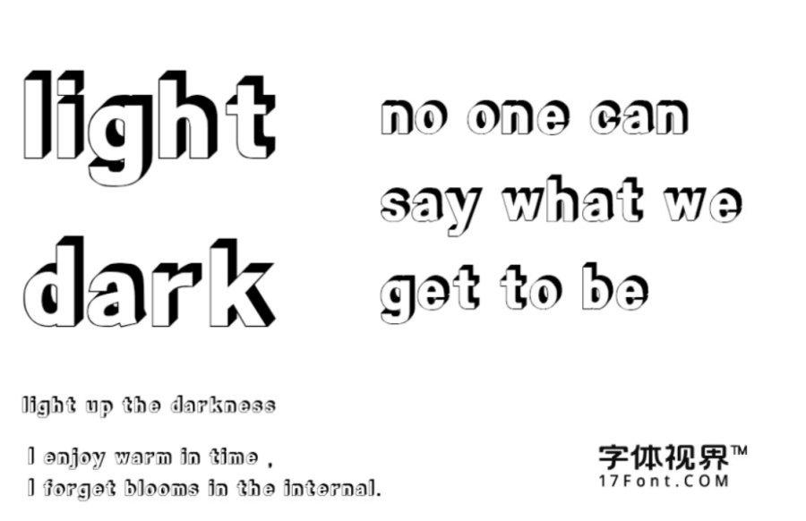 纹身字体3.png