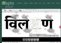 Glyphs | 官网下载 - 一款专业的字库造字软件