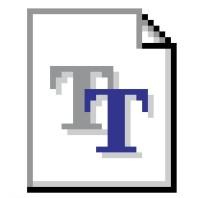 Glyphs未上市前,且看字体设计如何用TrueType造字