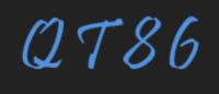 艺术字体在线生成器|qt86官方字体资讯