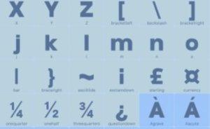 思源字體下載包如何獲取?-字體設計