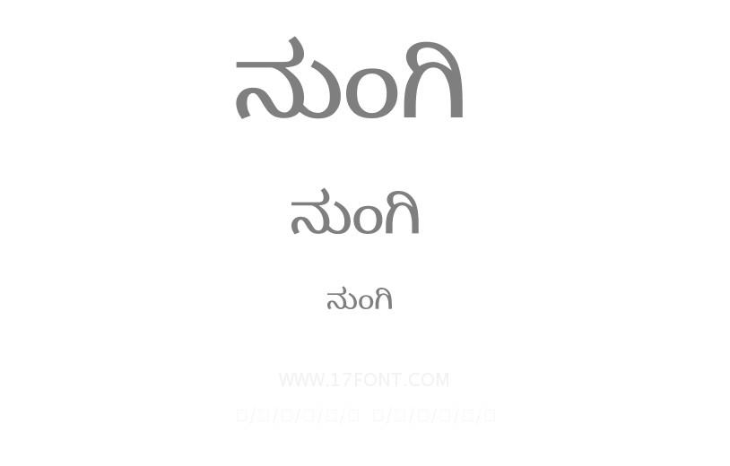 ನುಂಗಿ