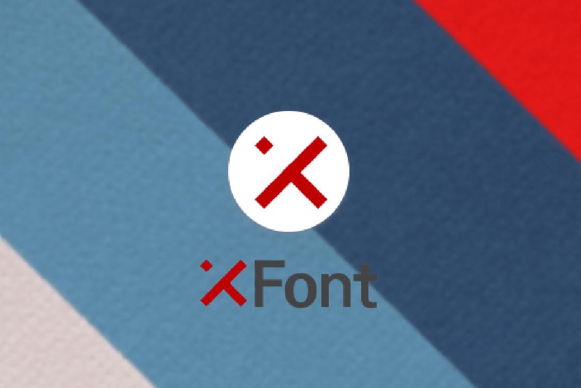 XFont字库-字体视界
